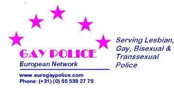 gaypolice